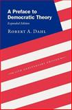 A Preface to Democratic Theory, Dahl, Robert Alan, 0226134342