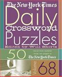The New York Times Daily Crossword Puzzles, New York Times Staff, 0312334346