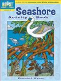 Seashore Activity Book, Patricia J. Wynne, 0486444341