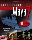 Introducing Maya 7, Dariush Derakhshani, 0782144349