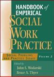 Handbook of Empirical Social Work Practice 9780471654346