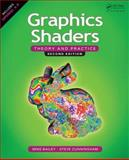 Graphics Shaders, Mike Bailey and Steve Cunningham, 1568814348