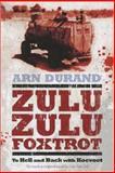 Zulu Zulu Foxtrot, Arn Durand, 1770224343