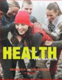 Health : The Basics, Donatelle, Rebecca J., 0321774345
