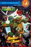 Double-Team! (Teenage Mutant Ninja Turtles), Christy Webster, 0385374348
