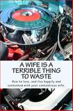 A Wife Is a Terrible Thing to Waste, X, 1466454342