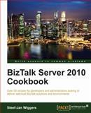 BizTalk Server 2010 Cookbook, Steef-Jan Wiggers, 1849684340