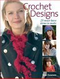 Crochet Designs, Tess Dawson, 186108434X