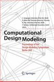 Computational Design Modeling : Proceedings of the Design Modeling Symposium Berlin 2011, , 3642234348