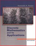 Discrete Mathematics and Its Applications, Rosen, Kenneth H., 0072424346