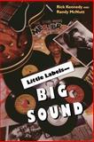 Little Labels - Big Sound 9780253214348