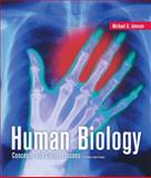 Human Biology, Michael D. Johnson, 0805354344