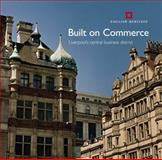 Built on Commerce : Liverpool's Central Business District, Smith, Joanna and Rogers, Ray, 1905624344