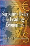 Sarbanes Oxley in Leading Economies, Anand, Sanjay, 0136004342