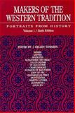 The Makers of Western Tradition, Sowards, J. Kelley, 031208434X