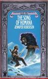The Song of Homana, Jennifer Roberson, 0886774349