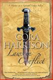 Laws in Conflict, Cora Harrison, 1847514340