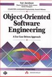 Object Oriented Software Engineering : A Use Case Driven Approach, Jacobson, Ivar and ACM Press Staff, 0201544350