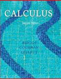 Calculus, Briggs, Bill and Cochran, Lyle, 0321954351