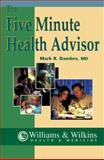 The Five Minute Health Advisor, Mark R. Dambro and Bruce Goldfarb, 0683304356