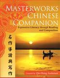 Masterworks Chinese Companion, Qin-Hong Anderson, 0887274358