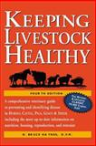 Keeping Livestock Healthy, N. Bruce Haynes, 1580174353