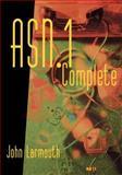 ASN. 1 Complete, Larmouth, John, 0122334353
