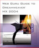 Dreamweaver MX Design, Campbell, Marc, 0131484354