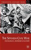 The Spanish Civil War, Salvadó, Francisco J. Romero, 0333754352
