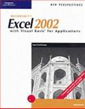 New Perspectives on Microsoft Excel 2000 with Visual Basic for Applications, Advanced, Juarez and Walker, 0760064350
