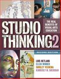 Studio Thinking 2 2nd Edition