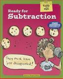 Ready for Subtraction, Rebecca Wingard-Nelson, 1464404356