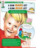 I Can Make It! I Can Read It! - Summer, , 1562344358