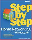 Home Networking with Microsoft® Windows® XP, Danda, Matthew and Brown, Heather T., 0735614350