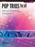 Pop Trios for All, Alfred Publishing, 073905435X