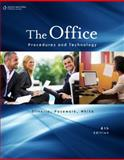 The Office : Procedures and Technology, Oliverio, Mary Ellen and White, Bonnie R., 1111574359