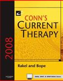 Current Therapy 2006, Rakel, Robert E. and Bope, Edward T., 1416044353