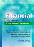 Financial Decisionmaking, David Fraley, 1555714358