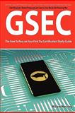GSEC GIAC Security Essential Certification Exam Preparation Course in a Book for Passing the GSEC Certified Exam - the How to Pass on Your First Try Certification Study Guide - Second Edition, William Manning, 1742444350