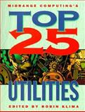 Midrange Computing's Top 25 Utilities, Robin Klima, 1883884357