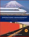 Operations Management 9780072994353