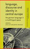 Language, Discourse and Identity in Central Europe 9780230224353