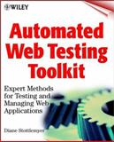 Automated Web Testing, Diane Stottlemyer, 0471414352