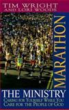The Ministry Marathon, Tim Wright, 0687024358