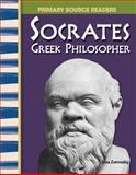 Socrates, Lisa Zamosky, 0743904354