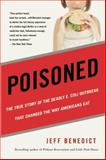 Poisoned, Jeff Benedict, 098495435X