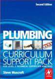 Plumbing Curriculum Support Pack Pack : For Level 2 Technical Certificate and NVQ, Muscroft, Steve, 0750684356