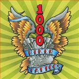 1000 Biker Tattoos, Sara Liberte, 0760344353
