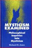 Mysticism Examined 9780791414354