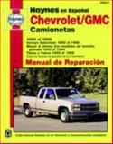 Chevrolet/GMC Camionetas, John Haynes, 1563924358